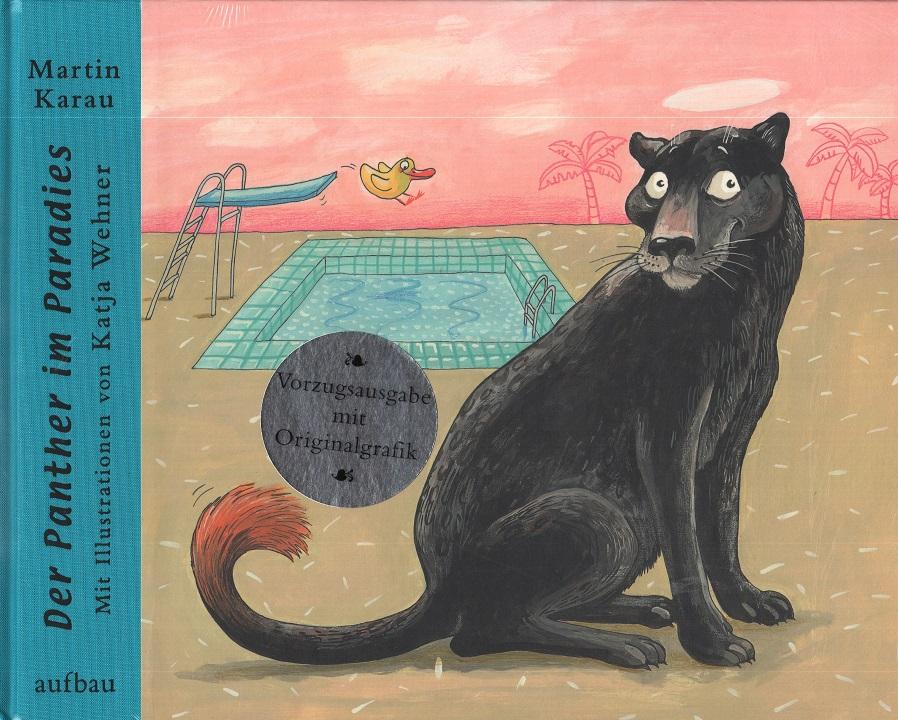 Der Panther im Paradies
