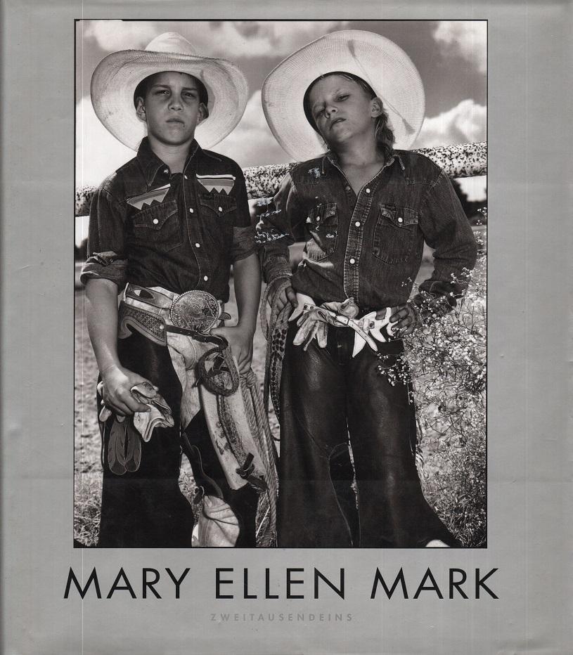 Mary Ellen Mark: Amerikanische Odyssee 1963 - 1999