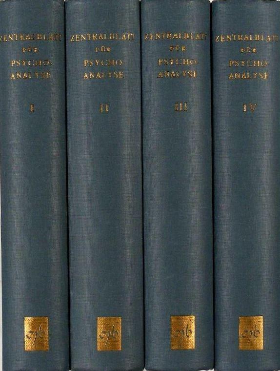 Zentralblatt für Psychoanalyse