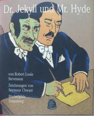 Dr. Jekyll und Mr. Hyde