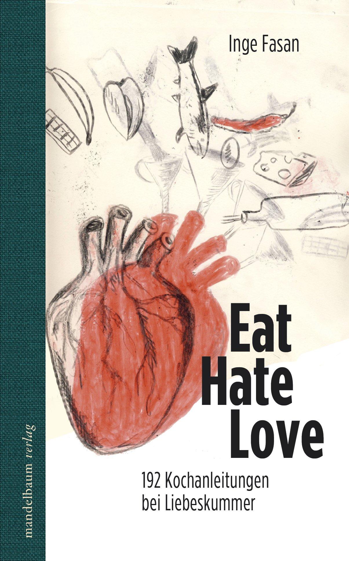Eat Hate Love