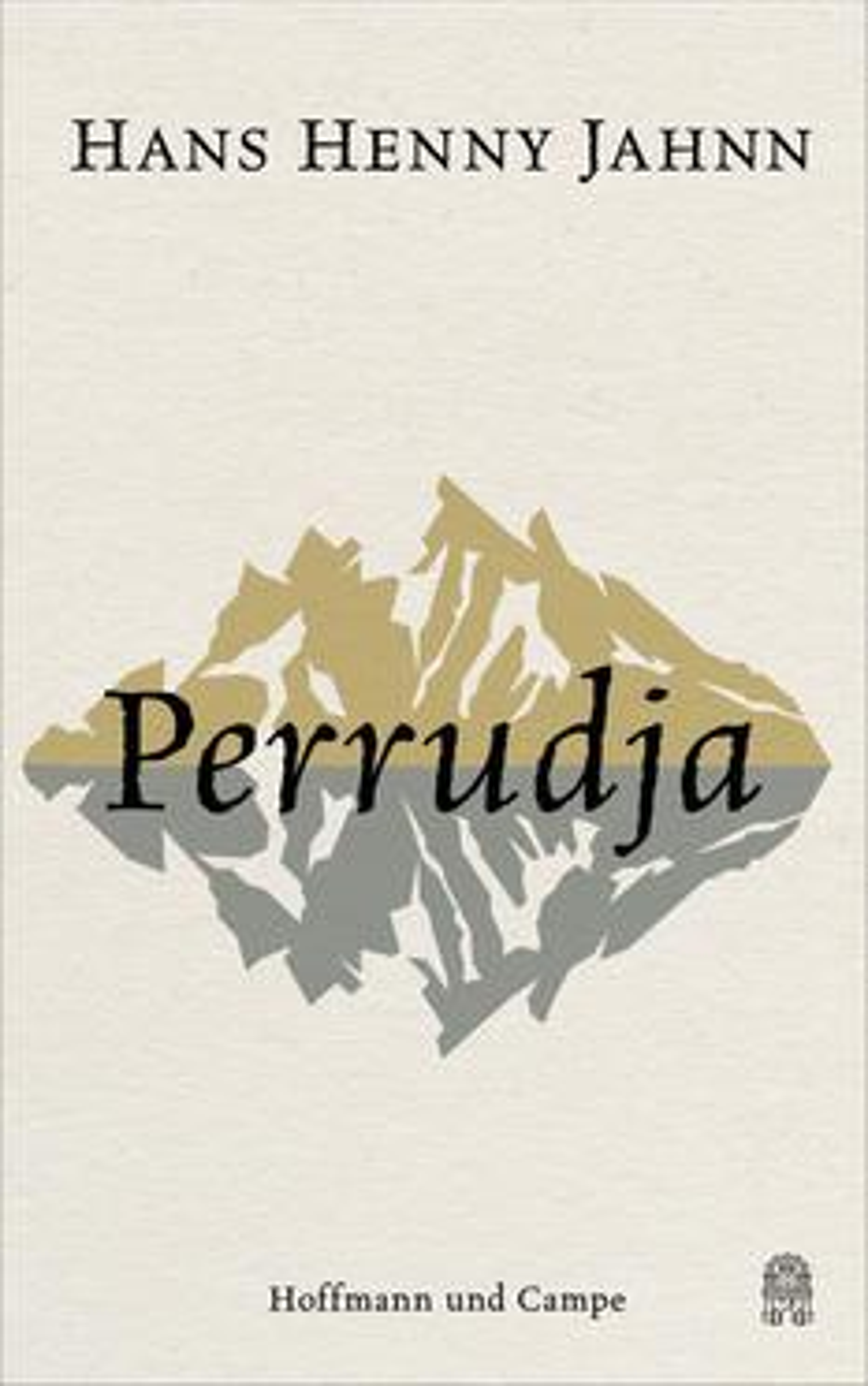 Perrudja