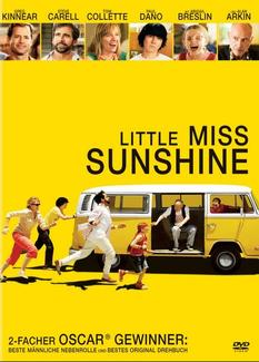 »Little Miss Sunshine«