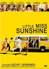 »Little Miss Sunshine«