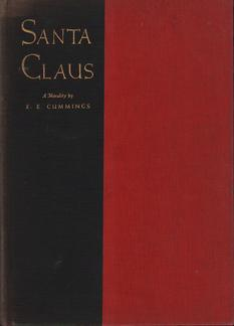 Santa Claus: A Morality