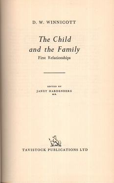 The Child and the Family