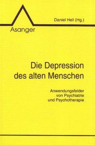 Die Depression des alten Menschen