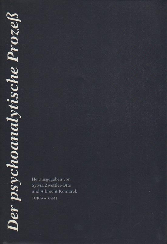 Der psychoanalytische Prozess