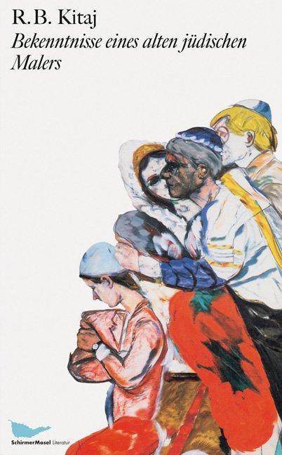 Bekenntnisse eines alten jüdischen Malers