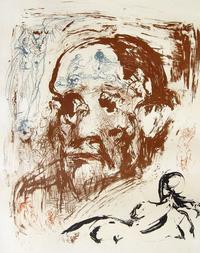 Hommage à  Sigmund Freud
