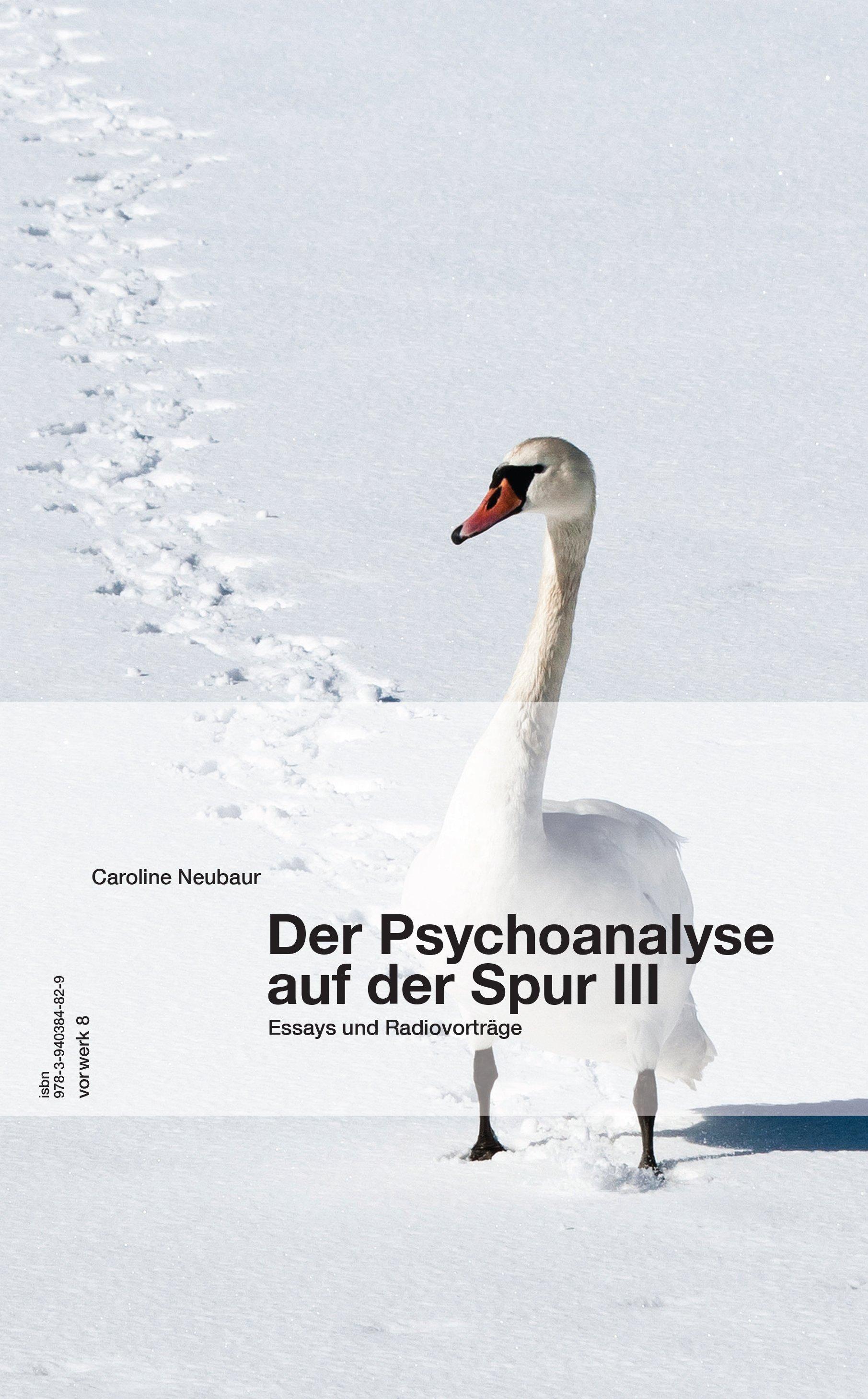 Der Psychoanalyse auf der Spur III