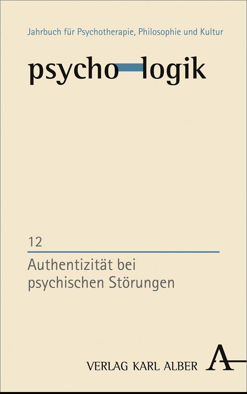 psycho-logik. Jahrbuch für Psychotherapie, Philosophie und Kultur