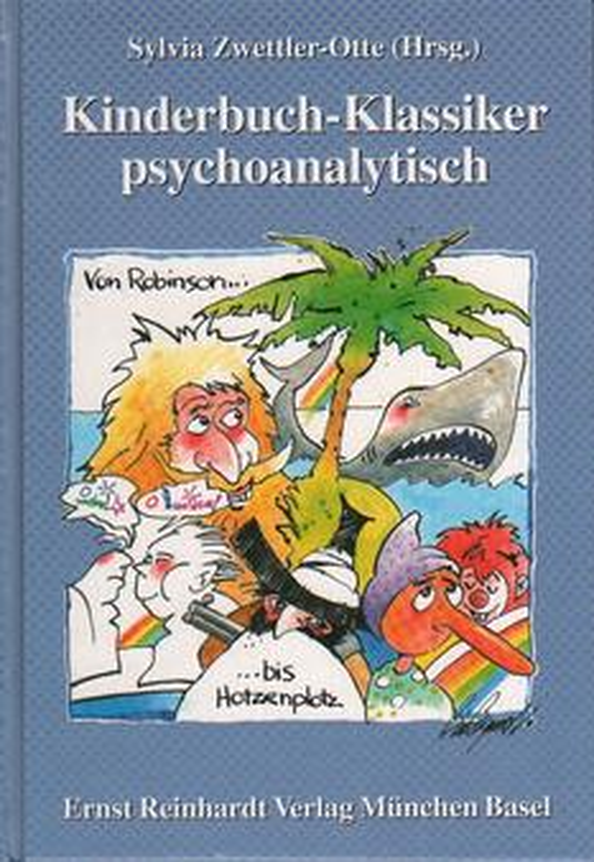 Kinderbuch-Klassiker psychoanalytisch