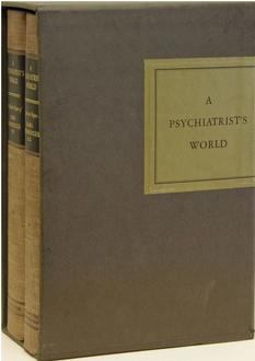 A Psychiatrist's World