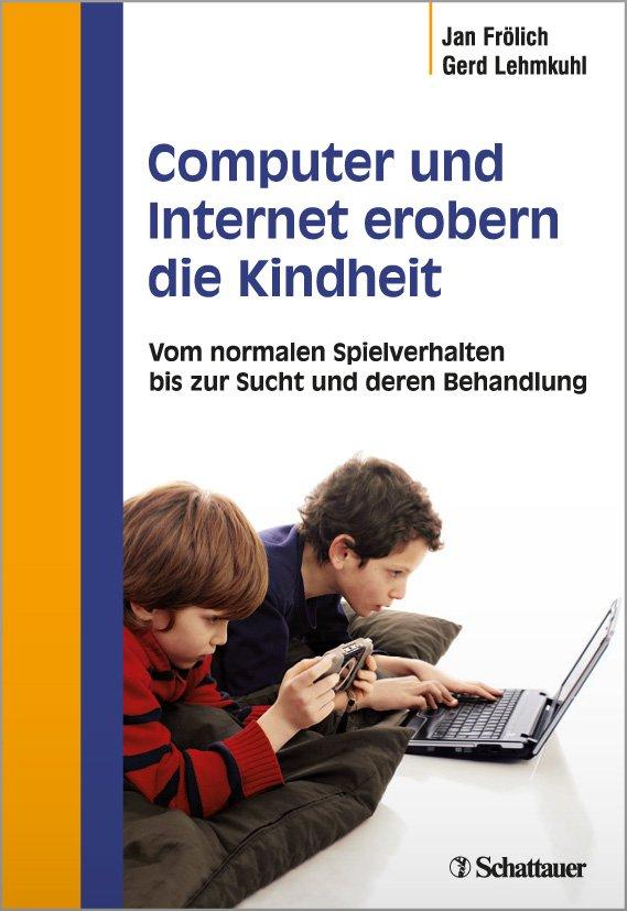 Computer und Internet erobern die Kindheit