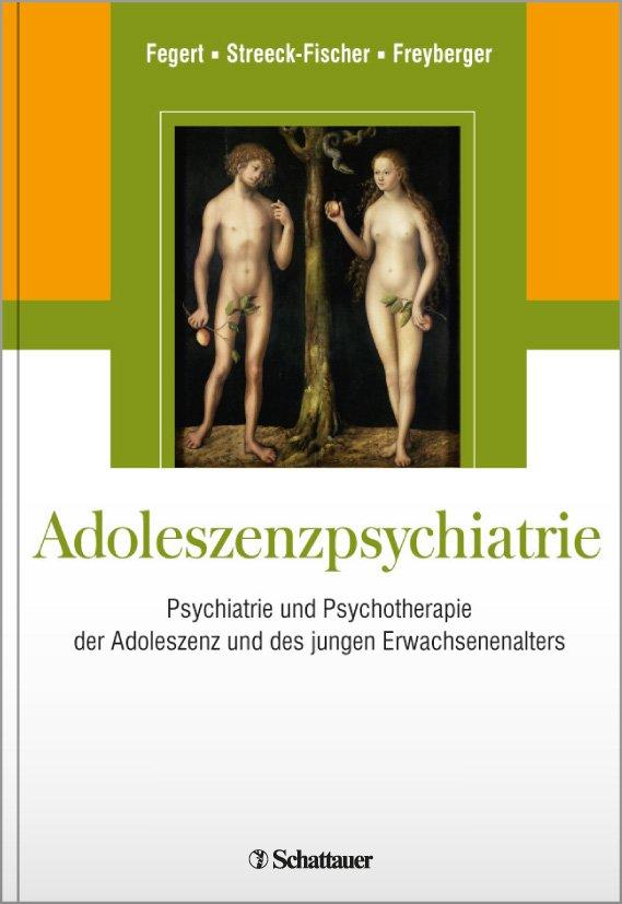 Adoleszenzpsychiatrie