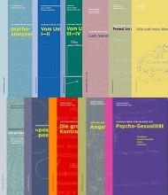 Sigmund-Freud-Vorlesungen - 2006 bis 2011 (6 Bände)