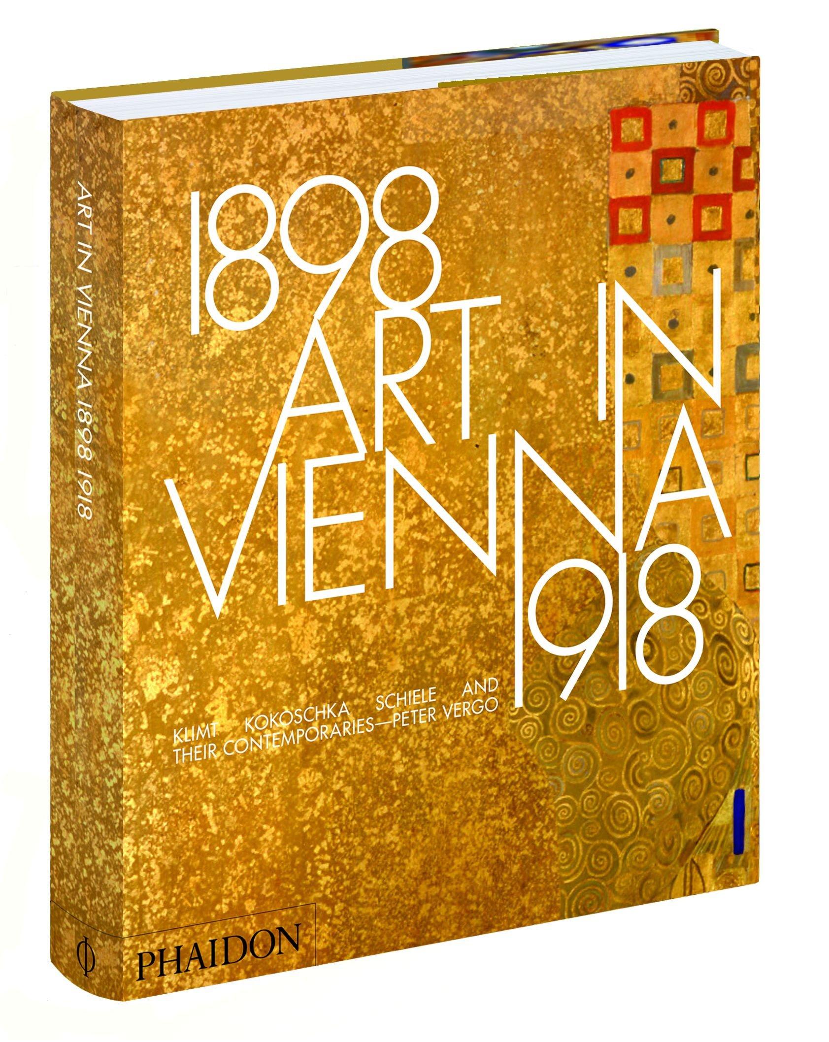 Art in Vienna 1898-1918