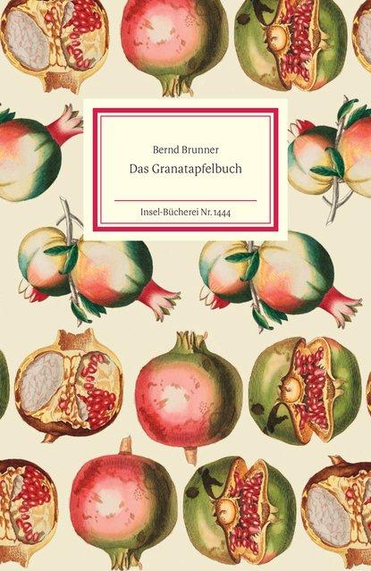 Das Granatapfelbuch