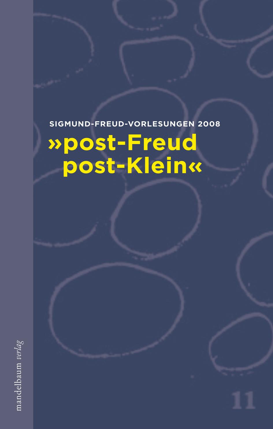 Sigmund-Freud-Vorlesungen