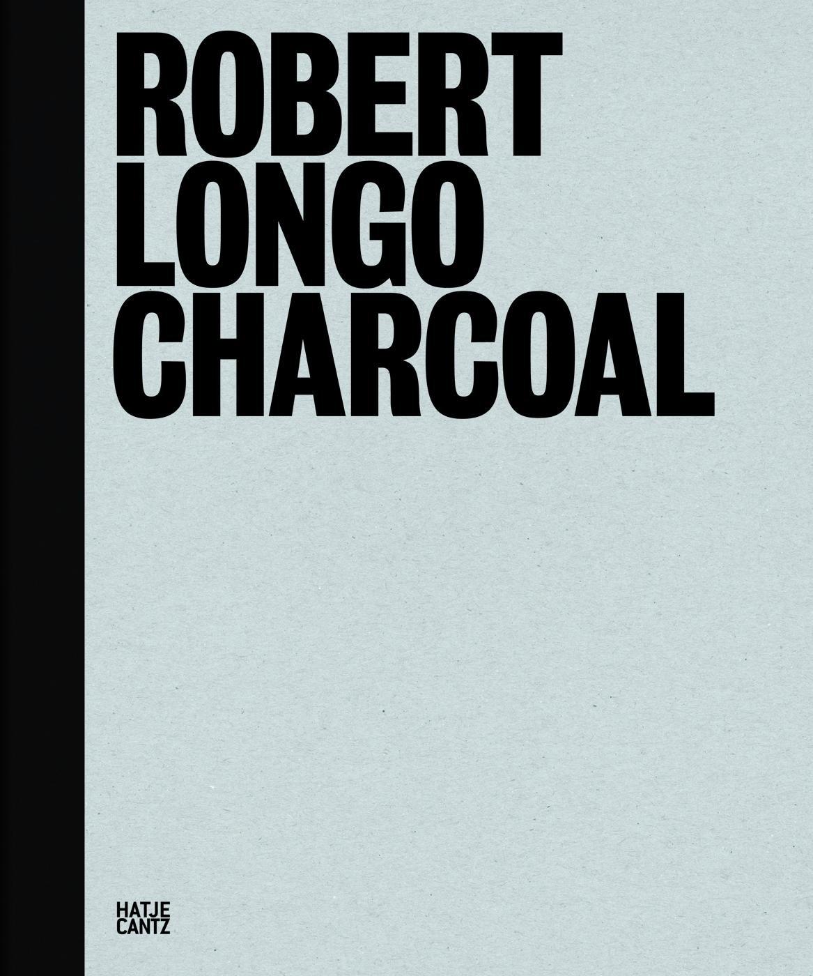 Robert Longo - Charcoal