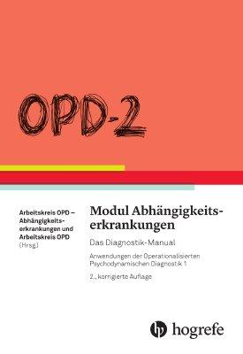 OPD–2 – Modul Abhängigkeitserkrankungen