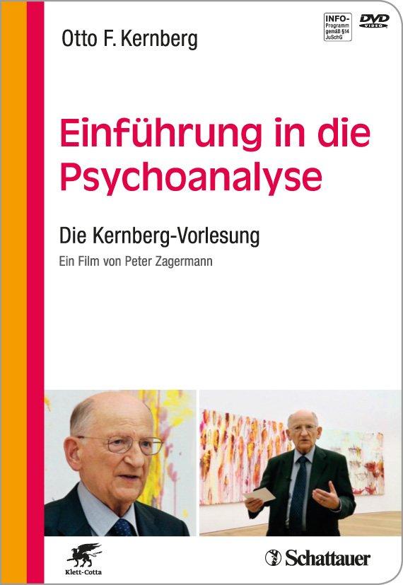 Einführung in die Psychoanalyse (1 DVD)