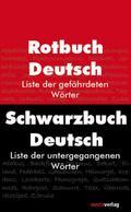 Rotbuch Deutsch Schwarzbuch Deutsch: