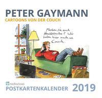 Cartoons von der Couch