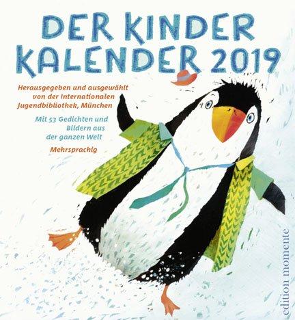 Der Kinder Kalender 2019