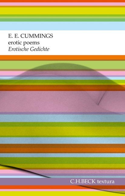 erotic poems. Erotische Gedichte