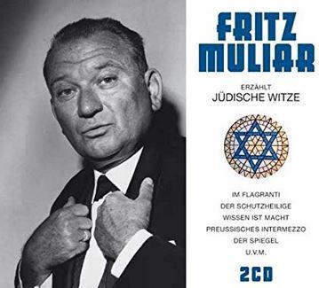 Fritz Muliar erzählt Jüdische Witze