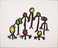 ›La Famille‹