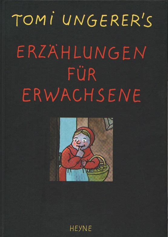Tomi Ungerer's Erzählungen für Erwachsene