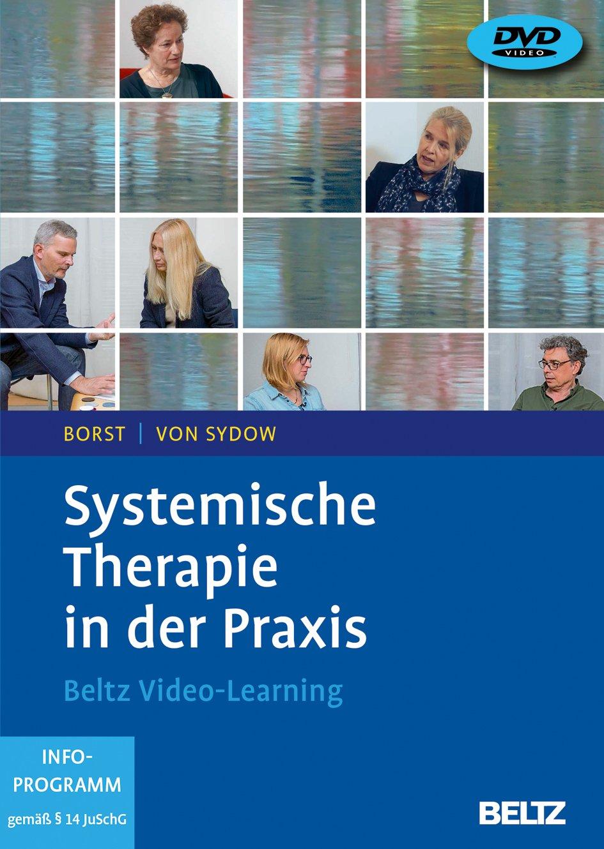 Systemische Therapie in der Praxis