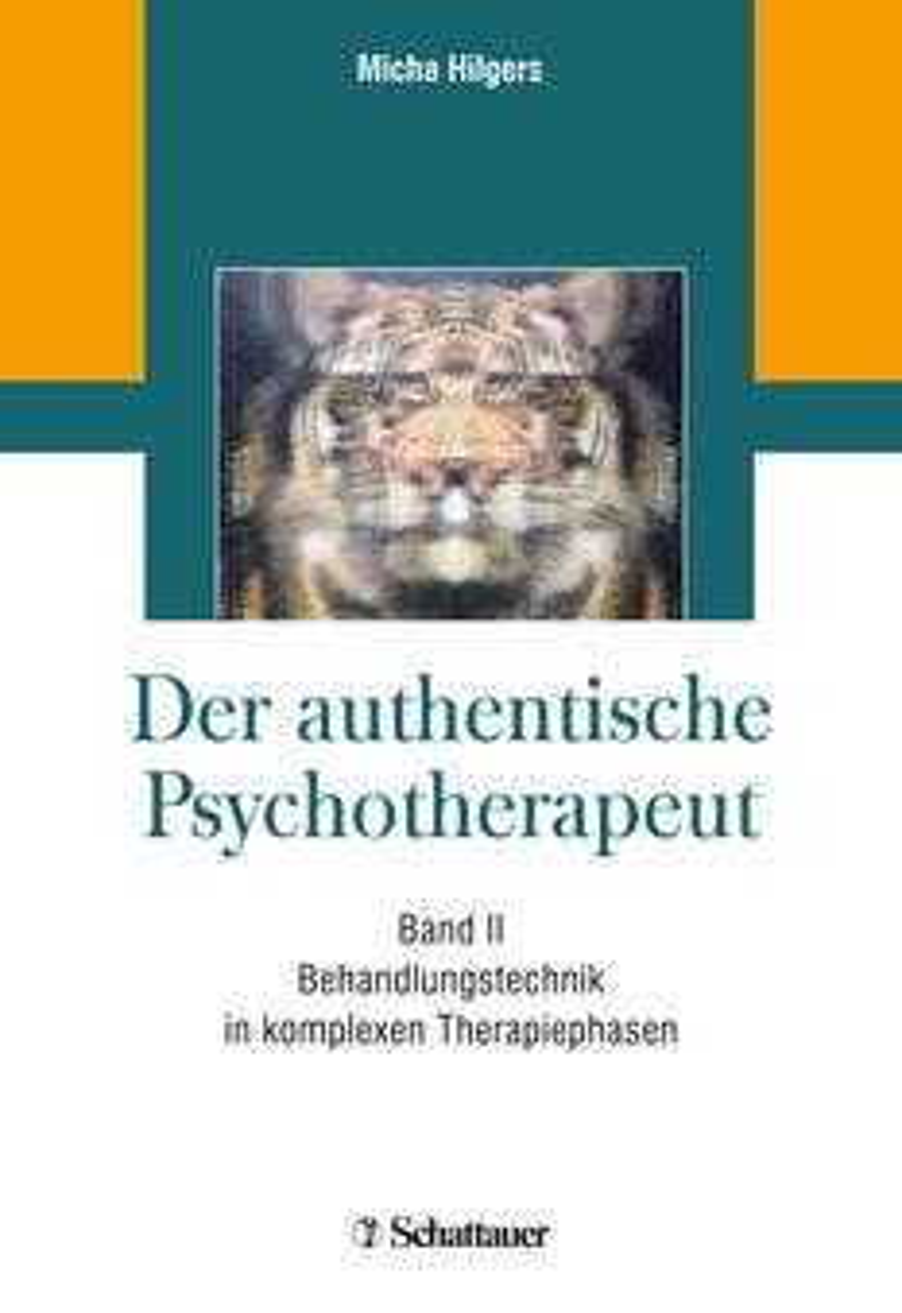 Der authentische Psychotherapeut
