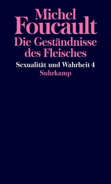 Sexualität und Wahrheit (IV)