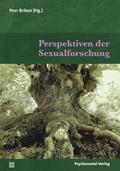 Perspektiven der Sexualforschung