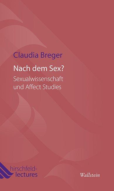Nach dem Sex?