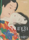 Shunga. Stages of Desire
