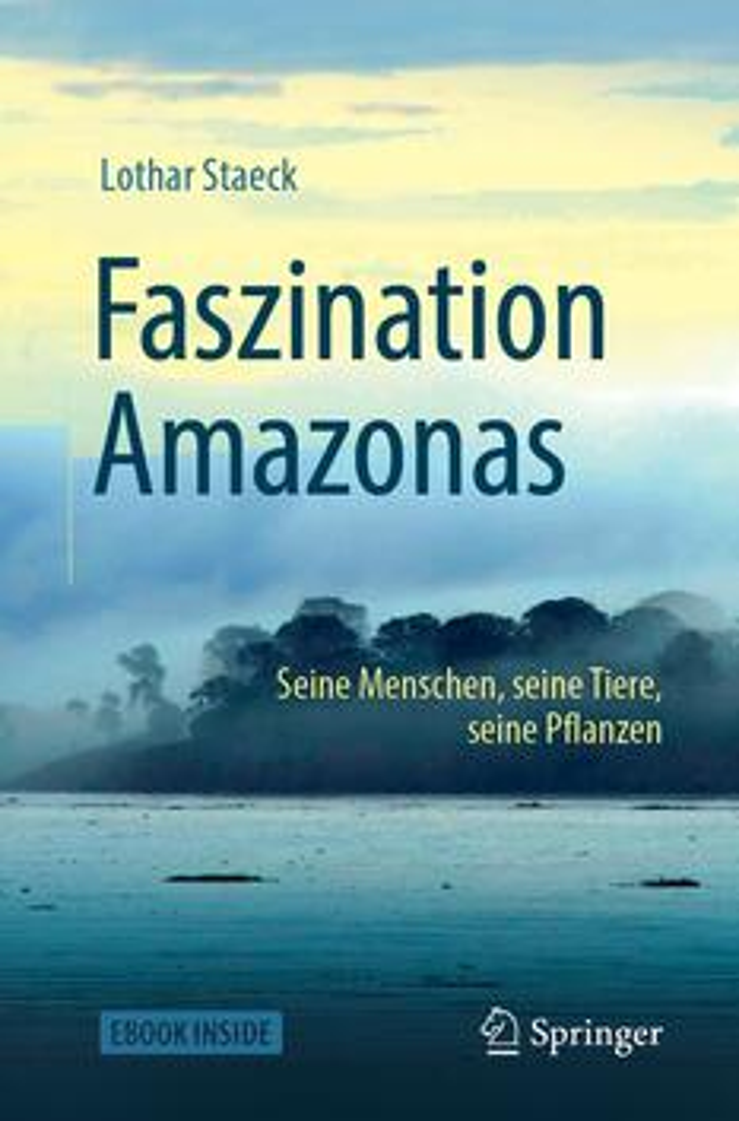 Faszination Amazonas
