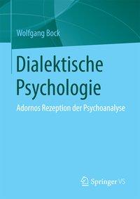 Dialektische Psychologie
