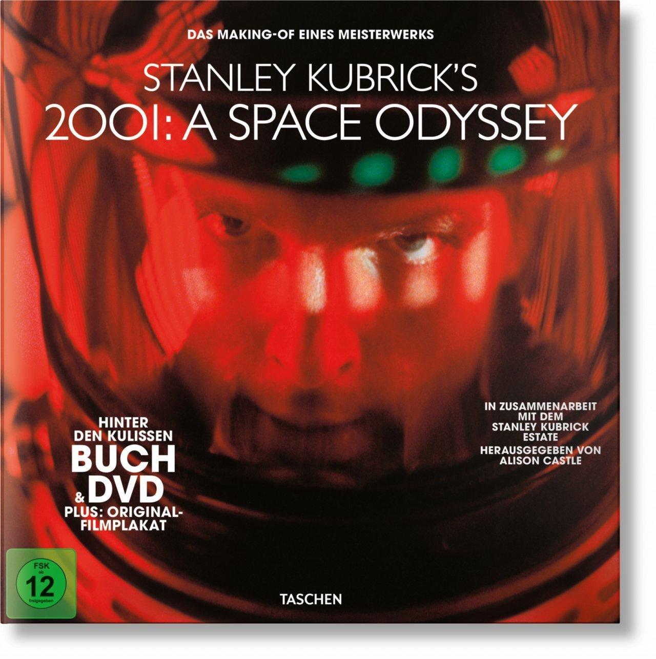 Stanley Kubricks 2001: Odyssee im Weltraum