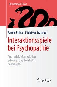 Interaktionsspiele bei Psychopathie