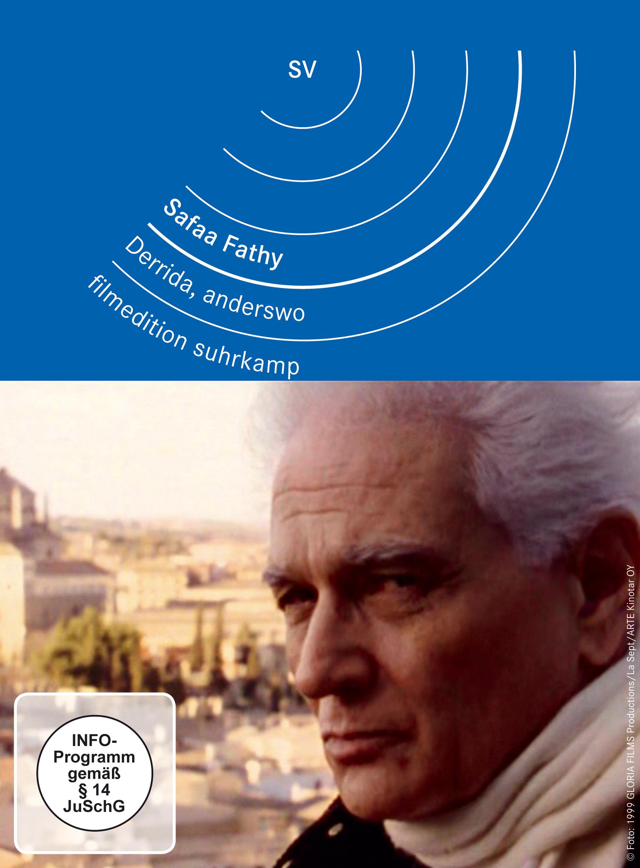 Derrida, anderswo