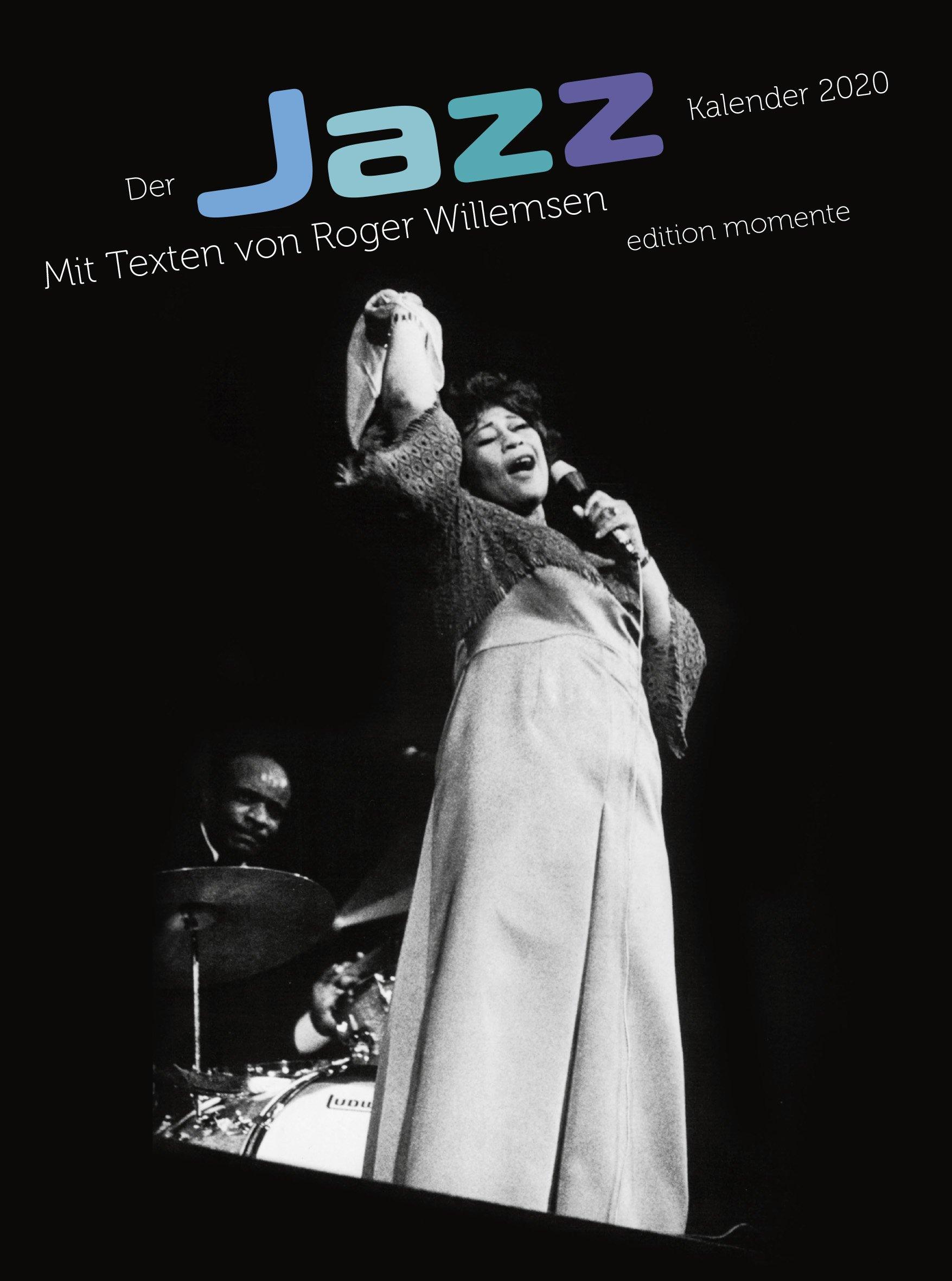 Der Jazz Kalender 2020