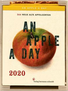 An Apple A Day-Kalender 2020