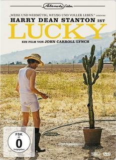 Lynch - Lucky (DVD)