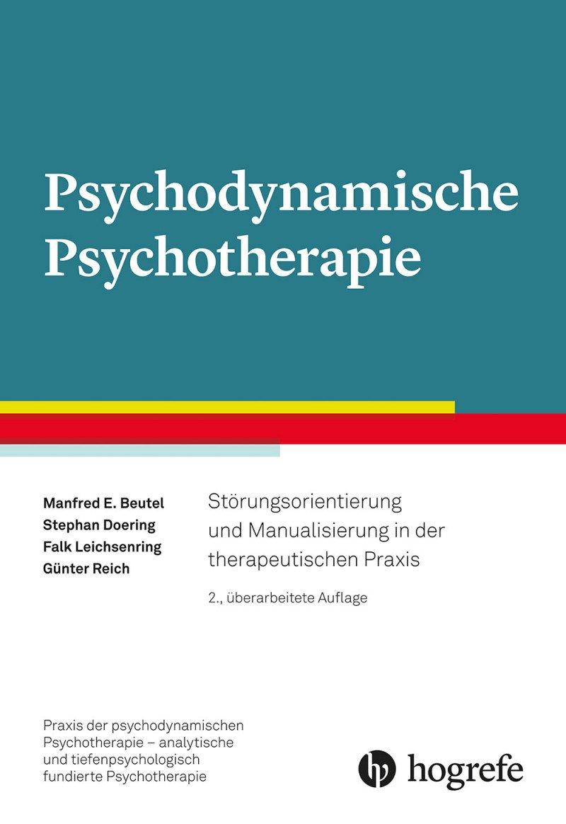 Psychodynamische Psychotherapie