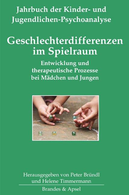Jahrbuch der Kinder- und Jugendlichen-Psychoanalyse